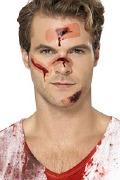 Zombie Plaster Wound Transfers