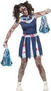 Zombie Cheer Costume