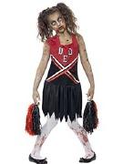 Zombie Cheerleaders Costume