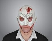 Zombie Drinking Mask