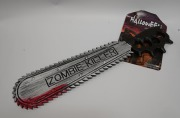 Zombie Killer Chainsaw