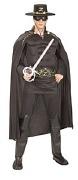 Zorro Deluxe Costume