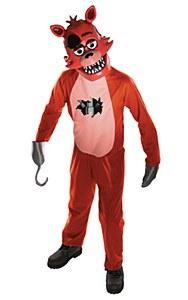 Tween Foxy Costume