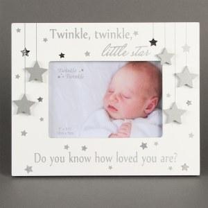 Twinkle Twinkle Frame