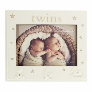 Twins Bambino Frame