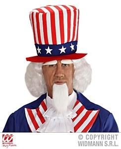 Uncle Sam Wig
