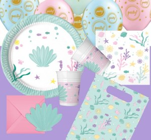Under The Sea Party Bundle