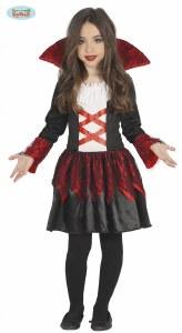 Vampire Baroness Costume