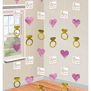 Wedding Sparkle Decoration