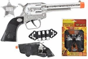 Wild West Twin Gun Set
