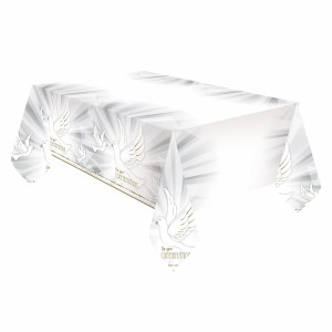 Your Confirmation Tablecloth
