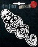 Harry Potter Dark Mark Sticker