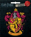 Harry Potter Gryffindor Crest Sticker