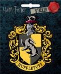 Harry Potter Hufflepuff Crest Sticker