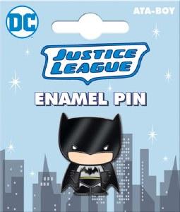 DC Batman Chibi Lapel Pin
