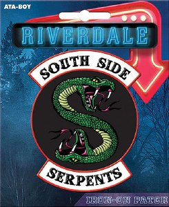Riverdale Serpents Pin