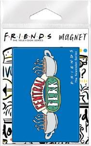 Friends Central Perk Pin