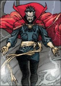 Dr. Strange Magnet