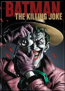Batman Killing Joke Magnet