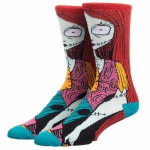 Nightmare Before Christmas Sally 360 Socks