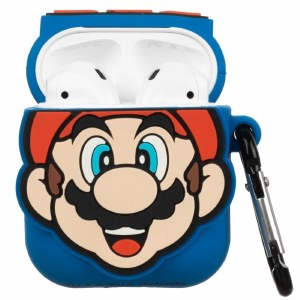 Super Mario Airpod Covers
