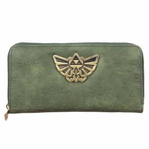 Legend of Zelda Zip Wallet