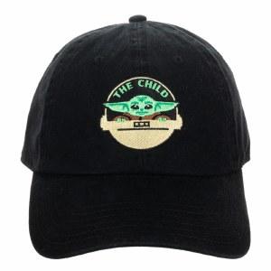 Star Wars The Mandalorian Grogu Dad Hat