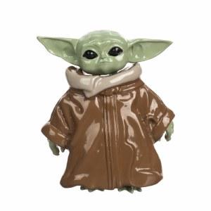 Star Wars The Mandalorian Child/Grogu Large Lapel Pin