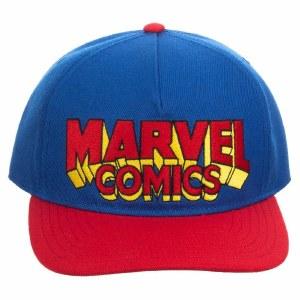 Marvel Comic Conventions Snapback