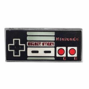 Nintendo Controller Lapel Pin
