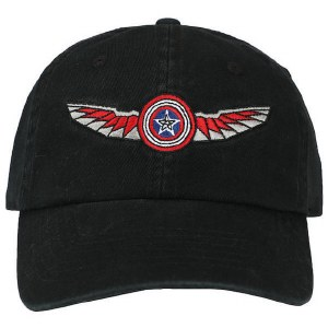Falcon and the Winter Soldier Embroidered Hat