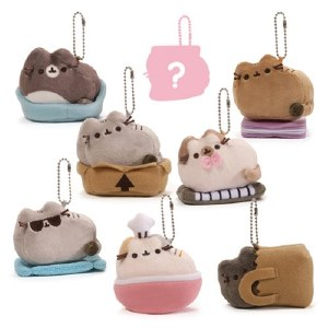 Pusheen Blind Box Series 3 Places Cats Sit