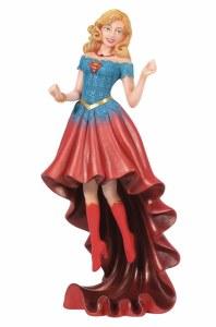 DC Comics Couture de Force Supergirl Statue