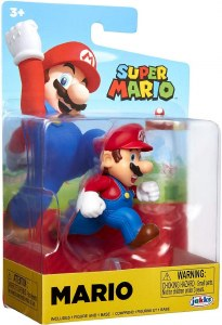 World of Nintendo 2.5 In Mario Running AF