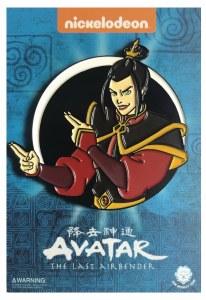Avatar's Day Of Black Sun Azula Pin