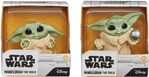 Star Wars Bounty Collection The Child Hold Me/Ball Figure 2 Pack