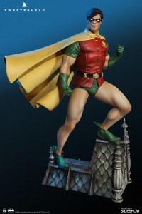 Super Powers Robin 1/6 Maquette