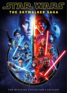 Star Wars Skywalker Saga Newsstand