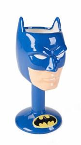 Batman Ceramic Goblet
