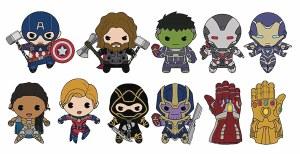 Avengers Endgame Series 2 Foam Bag Clip Blind Bag
