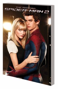 Amazing Spider-Man 2 Prelude TP