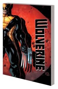 Wolverine TP Three Months to Die Vol 01