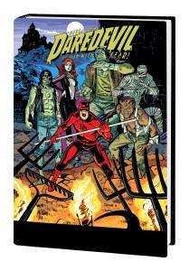 Daredevil By Mark Waid Prem HC Vol 07