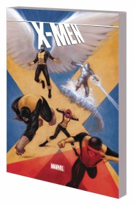 X-Men Uncanny Origins TP