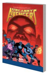 Uncanny Avengers TP Vol 02 Apocalypse Twins