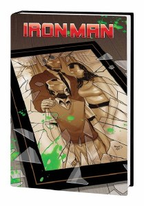 Iron Man HC Vol 03 Secret Origin Of Stark Book 2