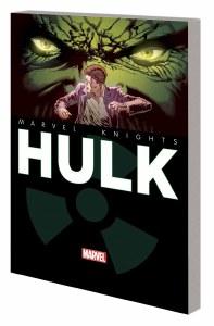 Marvel Knights Hulk TP Transforme