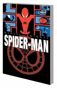Marvel Knights Spider-Man TP Fight Knight
