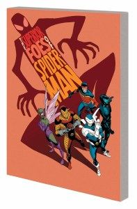 Superior Foes Spider-Man TP Vol 01 Getting the Band Back Together