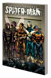 Superior Foes Spider-Man TP Vol 02 Crime Century